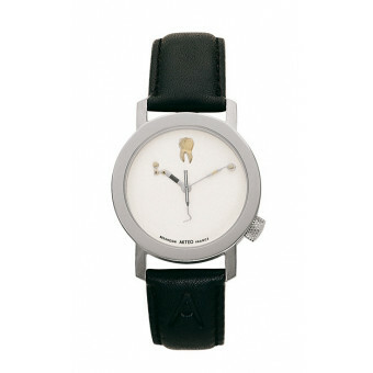 Akteo Horloge Tandarts
