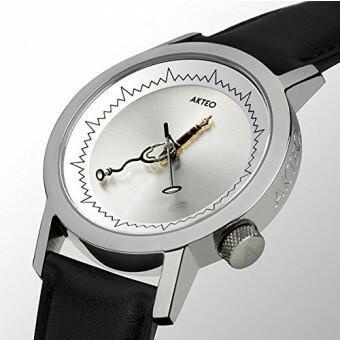 Akteo Horloge Dokter 42 mm