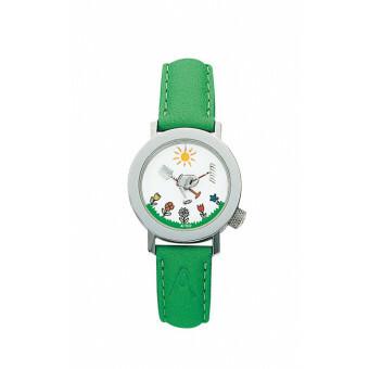 Akteo Horloge Garden Lady