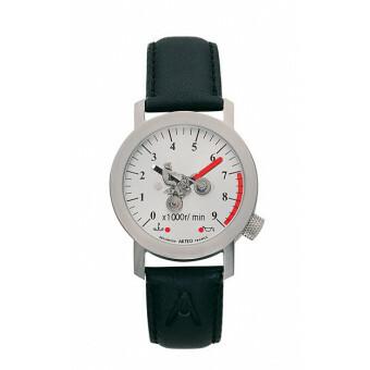 Akteo Horloge Motor Cross