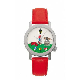 Akteo Horloge Tuinkabouter