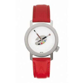 Akteo Horloge  Paint 02