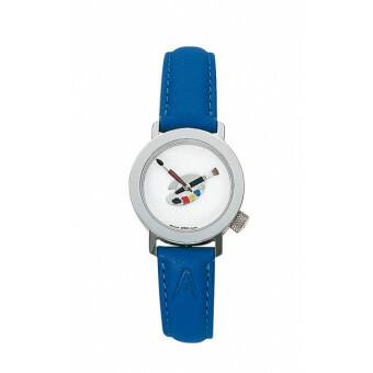 Akteo Horloge Paint 02 Lady