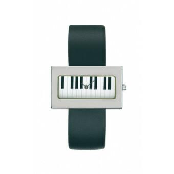 Akteo Horloge Piano Keyboard