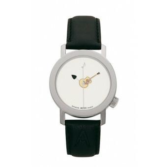 Akteo Horloge Gitaar Traditioneel
