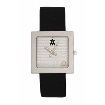 Akteo Horloge  Zen Tuin