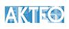 akteo logo